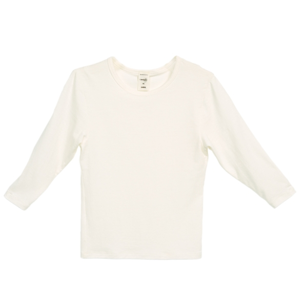 Edenswear鋅健康抗敏系列-兒童長袖內衣,給寶貝最舒適的衣物!