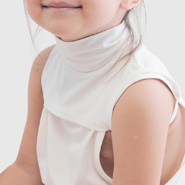 Edenswear鋅健康抗敏小幫手-兒童抗敏防護手套,給異位性皮膚炎 濕疹 皮膚過敏困擾者最舒適的衣物!