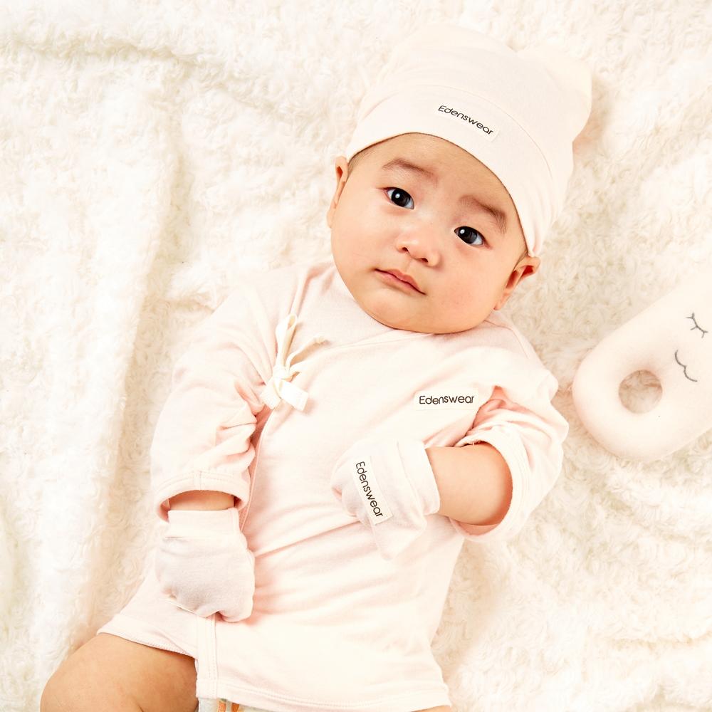 鋅健康嬰兒肚衣,不含化學成分,抗菌防霉,除臭抑味,舒適透氣,防曬抗UV