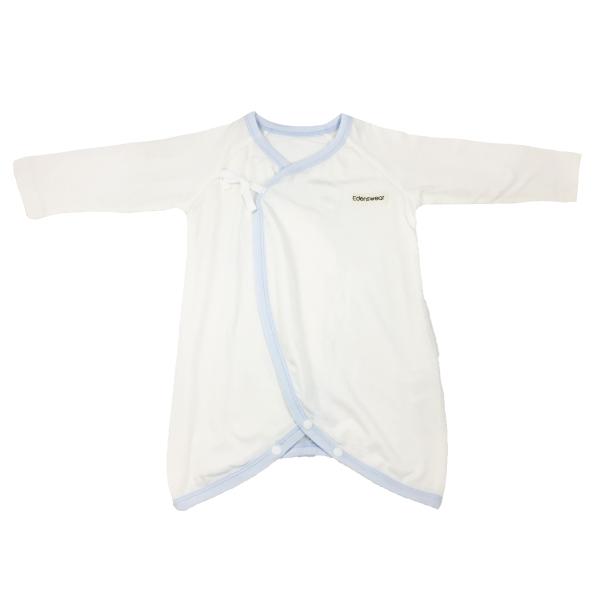 鋅健康嬰兒蝴蝶裝,不含化學成分,抗菌防霉,除臭抑味,舒適透氣,防曬抗UV