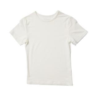 Edenswear鋅健康抗敏系列-兒童短袖內衣,給寶寶最舒適的衣物!