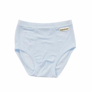 Edenswear鋅健康抗敏系列-兒童三角內褲,給寶貝最舒適的衣物!