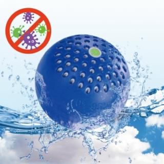 Blue magic ball銀離子抗菌洗衣球 100%德國進口