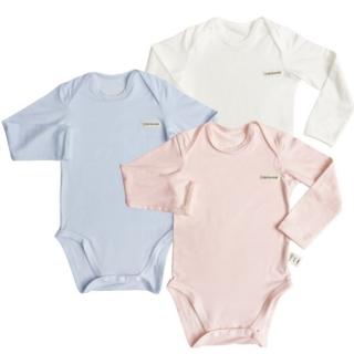 鋅健康嬰兒包屁衣,不含化學成分,抗菌防霉,除臭抑味,舒適透氣,防曬抗UV