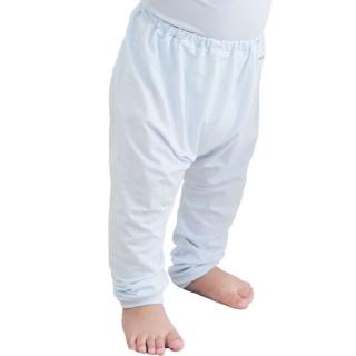 鋅健康嬰兒長褲,不含化學成分,抗菌防霉,除臭抑味,舒適透氣,防曬抗UV