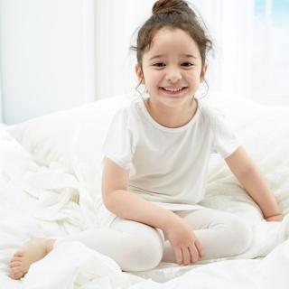Edenswear鋅健康抗敏系列-兒童鬆緊長褲,給寶貝最舒適的衣物!